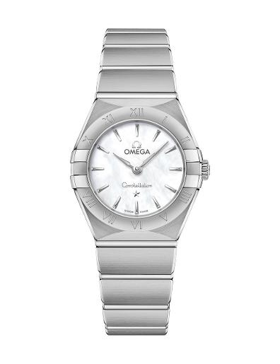 OMEGA Women's Constellation Manhattan 13110256005001