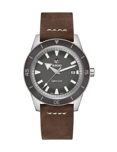 Rado  Men's  Captain Cook Automatic  Watch  R32505015
