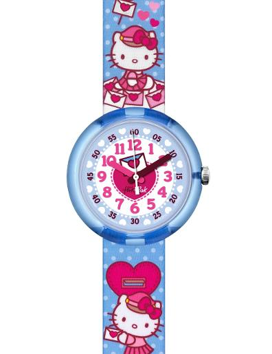 Flik Flak HELLO KITTY CUTE MAIL FLNP024