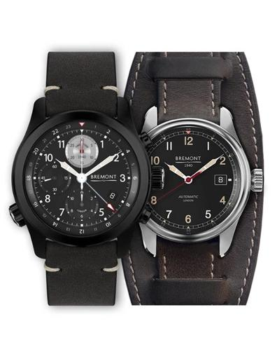 Bremont The Battle of Britain Collection - Limited Edition Bremont-BOB