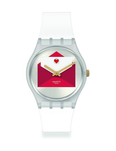 Swatch YOU'VE GOT LOVE GZ707S