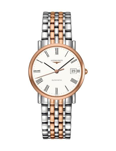 Longines The Longines Elegant Collection L48105117