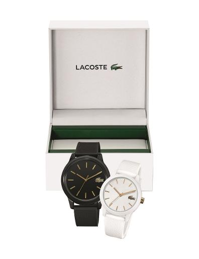 Lacoste Men and Women's L1212 2070003