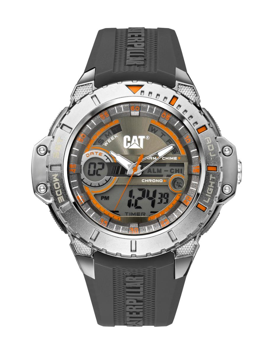 CAT  Men's Ana-Digit  MA15525534