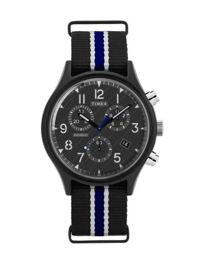 Timex Men MK1 Steel Supernova Chrono TW2T29700
