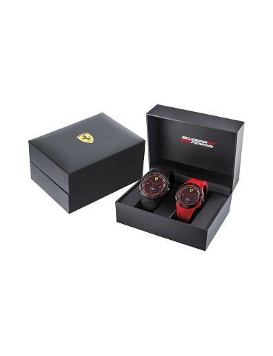 Scuderia Ferrari Men's Apex 870034