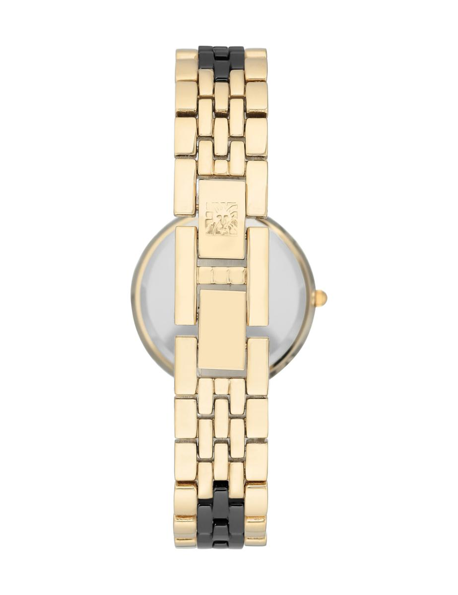 Anne Klein  Women's Ceramic  AK3158BKGB