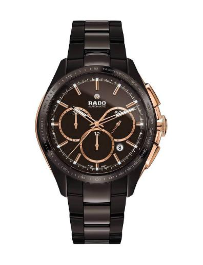 Rado Men's Hyperchrome Automatic Chronograph Limited Edition R32175302