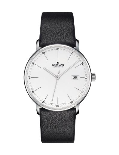 Junghans Men's Form a Automatic 027473000