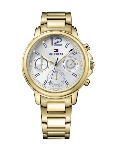 Tommy Hilfiger Women's Claudia 1781742