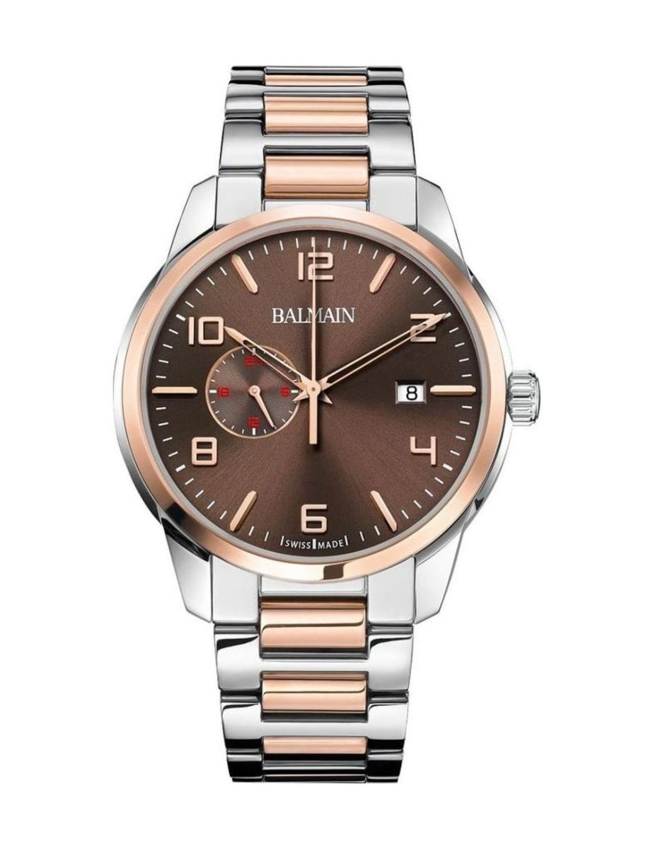 Balmain  Men's Madrigal GMT  B14883354