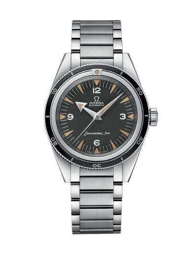 Men's 1957 Trilogy Seamaster Limited Edition