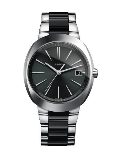 Rado Men's D-Star  Quartz R15943162