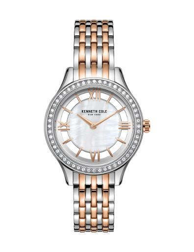 Kenneth Cole Women's Transparency KC50988004