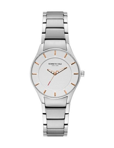 Kenneth Cole Women's Slim Watch KC15201001