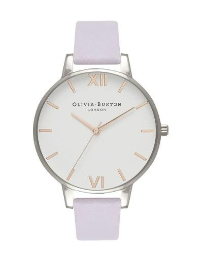 Olivia Burton Women's WHIDL Watch OB16BDW37