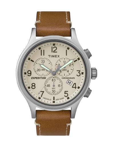 Timex Men's Expedition Scout TW4B09200