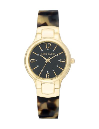 Anne Klein Women's Resin AK2696TOGB