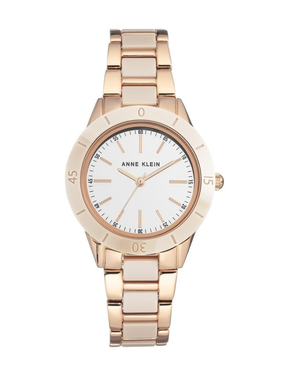 Anne Klein  Women's Gold  AK3160TNRG
