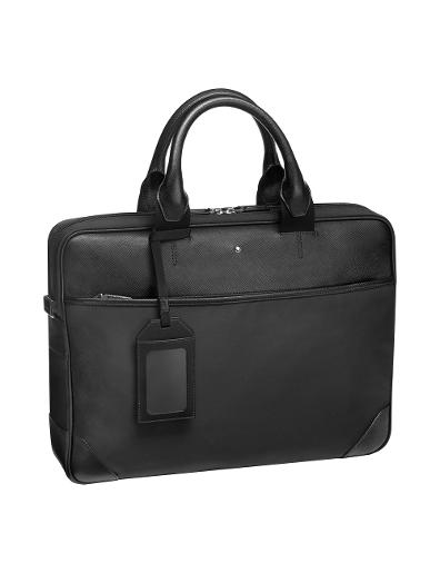 Montblanc Sartorial Jet Document Case Slim 116792
