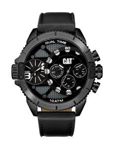CAT  Men's Dual Timer  DV15934135