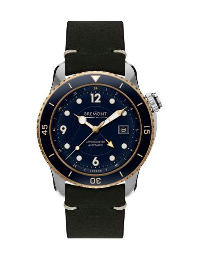 Bremont Project Possible Limited Edition Watch PROJECT POSSIBLE S