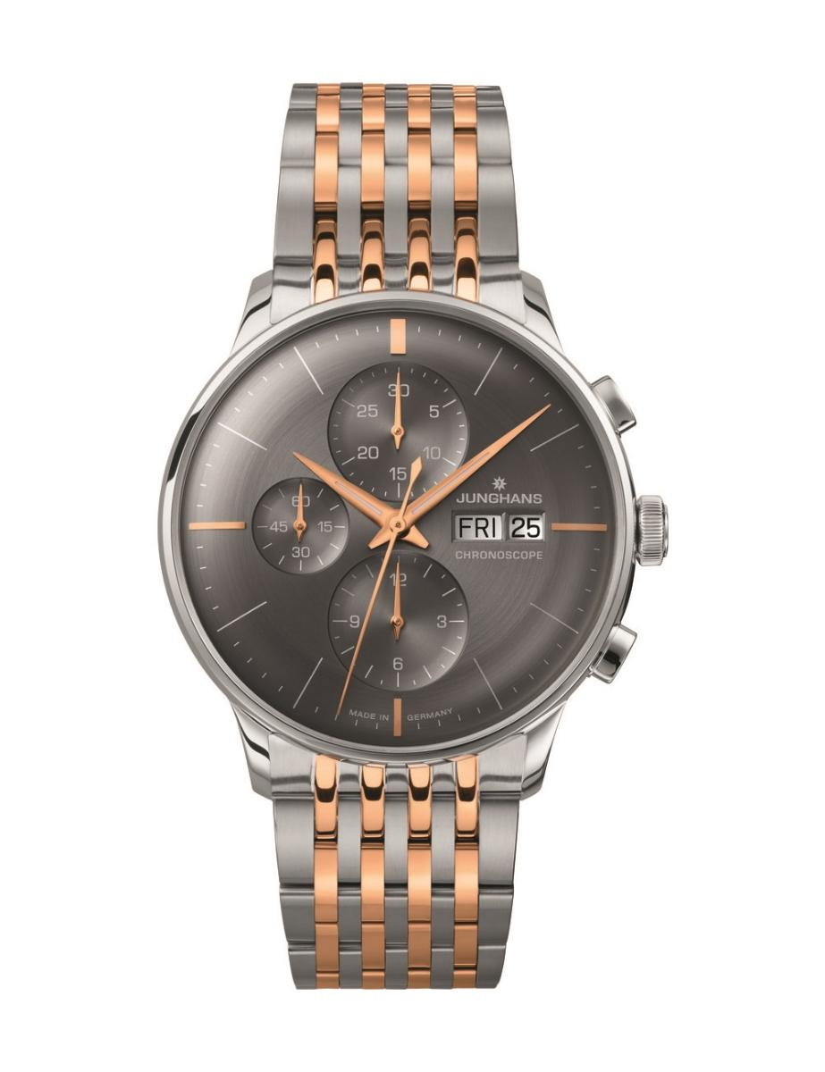 Men's Meister Chronoscope