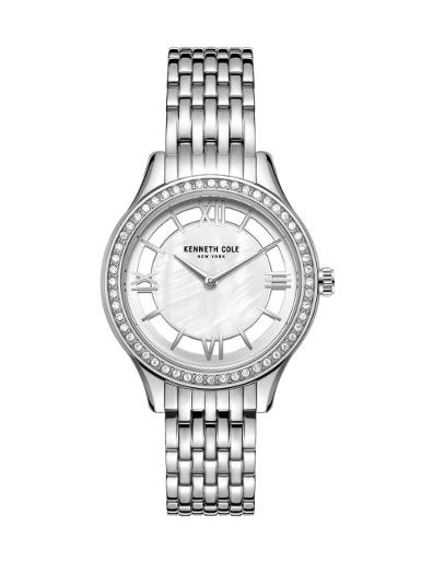 Kenneth Cole Women's TRANSPARENCY KC50988001