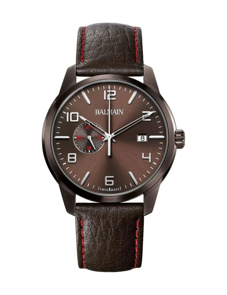 Balmain  Men's Madrigal GMT  B14845254