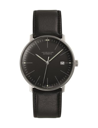 Junghans Men's Max Bill Automatic 027470100