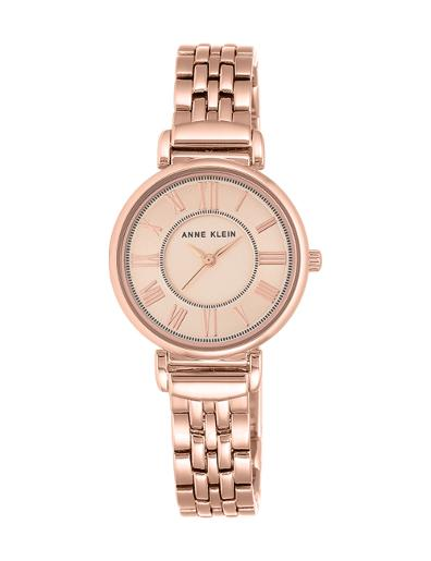 Anne Klein Women's Rose Gold AK2158RGRG