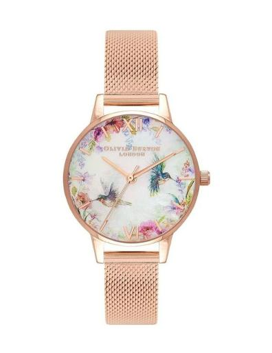 Olivia Burton Women's PANPS Watch OB16PP49