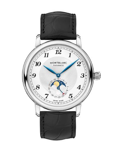 Star Legacy Moonphase 42 mm