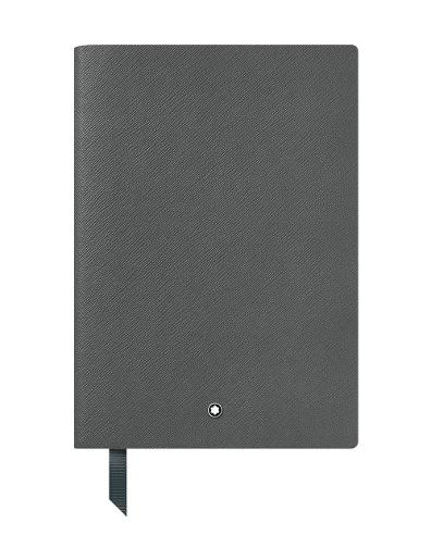 Montblanc Notebook 146 Cool Grey 124020