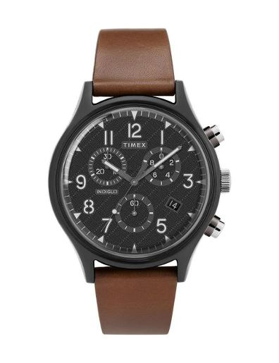 Timex Men MK1 Steel Supernova Chrono TW2T29600