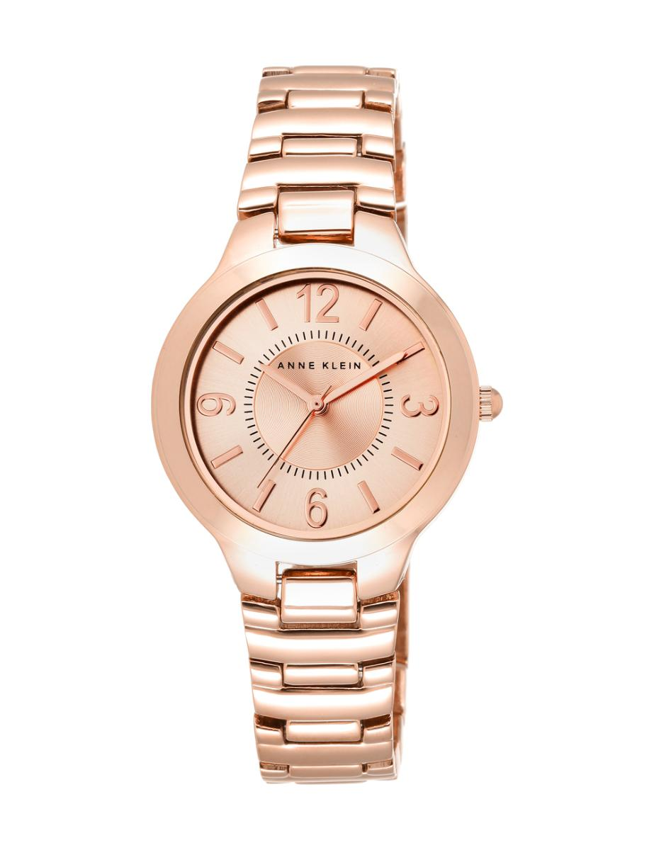 Anne Klein  Women's Rose Gold  AK1450RGRG