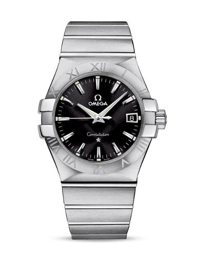 OMEGA Men's Constellation 12310356001001