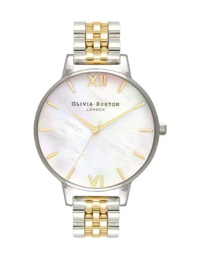 Olivia Burton Women's MOPBR Watch OB16MOP05