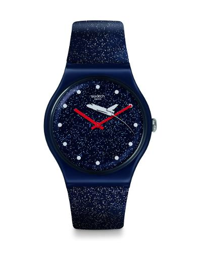 Swatch MOONRAKER SUOZ305