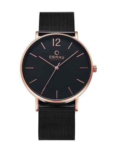 Obaku Men's Mark V197GXVBMB