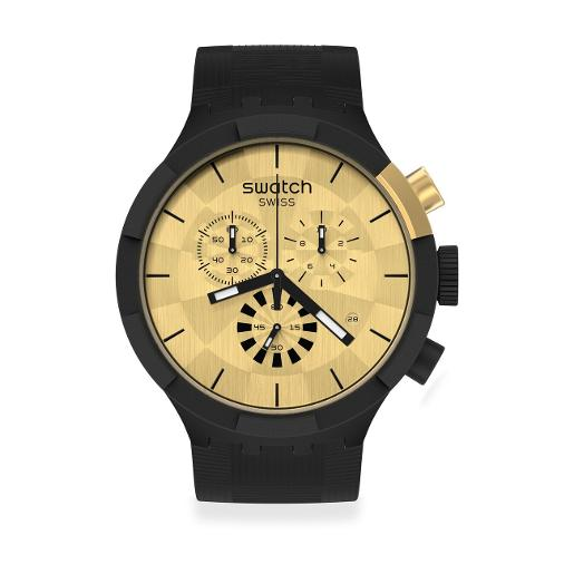 Swatch CHECKPOINT GOLD SB02Z400