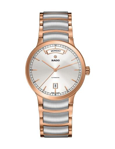 Rado Men's Centrix Day -Date Automatic R30158113