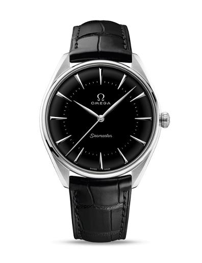OMEGA Olympic Official Timekeeper Limited Edition 52293402001001