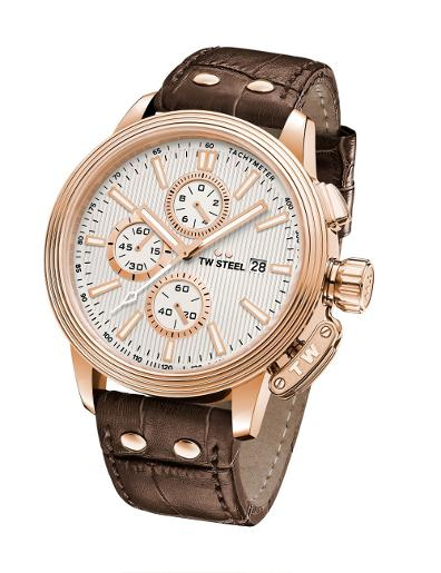 TW Steel Men's CEO Adesso CE7013
