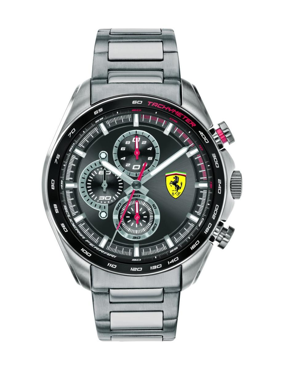 Scuderia Ferrari  MEN's SPEED MEDAL  830652