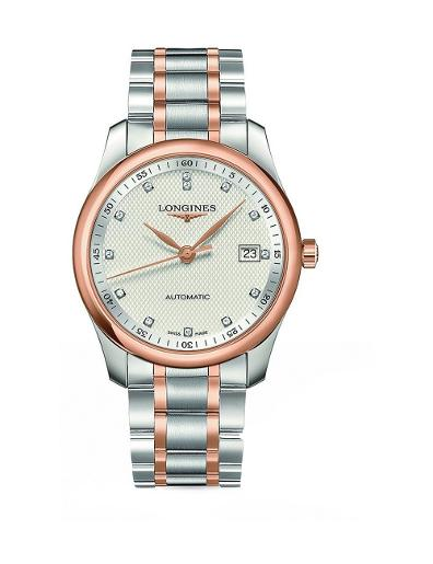 Longines  Master Collection  L27935777