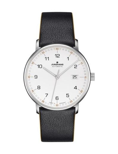 Junghans Men's Form A 027473100