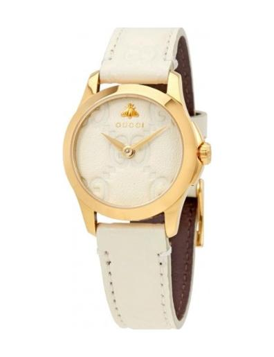 Gucci Women's G-Timeless YA126580