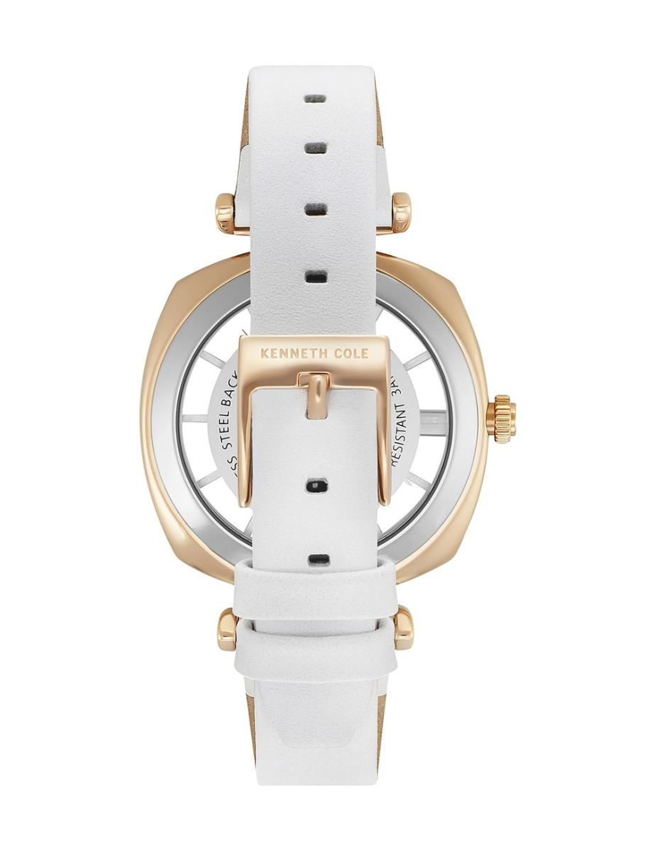 Kenneth Cole  Women's Transparency  KC15108003
