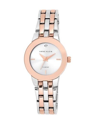 Anne Klein Women's Rose Gold AK1931SVRT